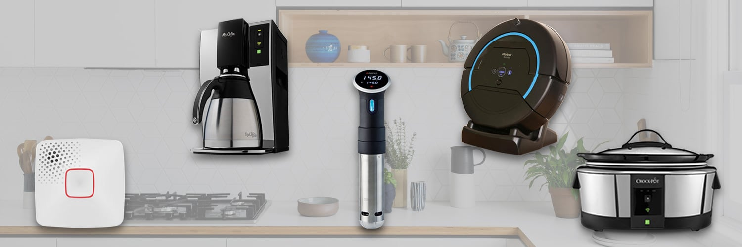 Smarter debuts smart kitchen gadgets 28 images this is for Dress your gadget